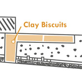 Clay Biscuit